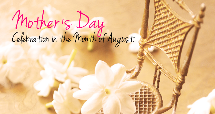 Steve Café & Cuisine offers special promotion to celebrate Mother's Day